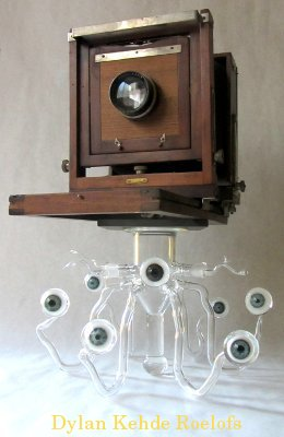 view camera