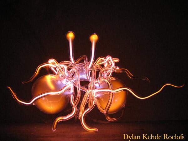 fsm R'amen high voltage plasma